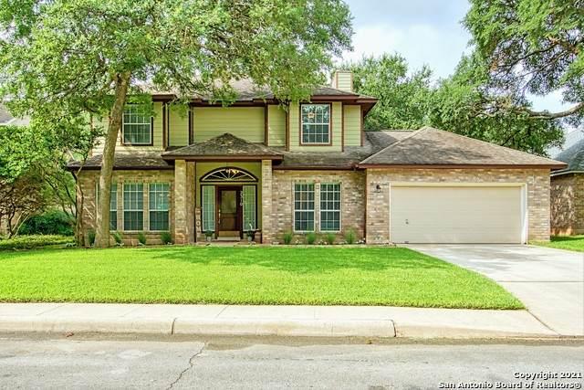 2310 Oak Castle, San Antonio, TX 78232 (MLS #1547261) :: Countdown Realty Team