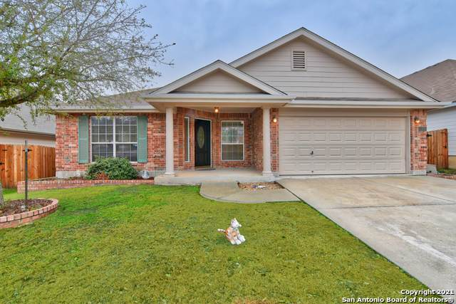 8903 Anderson Chase, Converse, TX 78109 (#1547263) :: Zina & Co. Real Estate