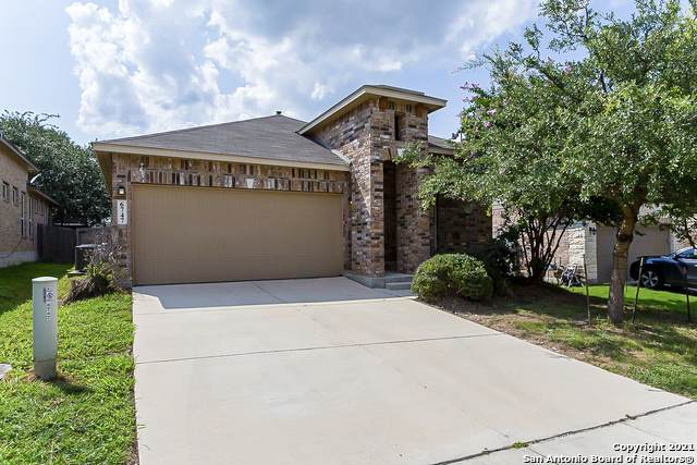 6747 Indian Lodge, San Antonio, TX 78253 (MLS #1547270) :: The Glover Homes & Land Group