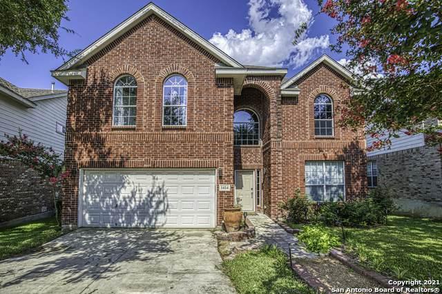 1414 Winston Cove, San Antonio, TX 78260 (MLS #1547280) :: The Real Estate Jesus Team