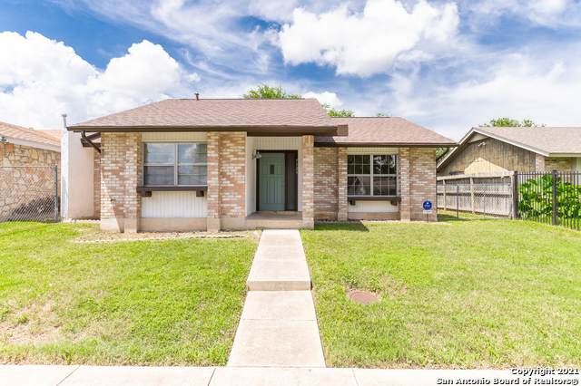 7123 Cork Dr, San Antonio, TX 78239 (MLS #1547284) :: The Castillo Group