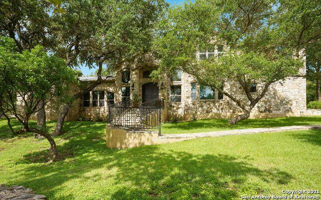 10861 Basal Edge Rd, Helotes, TX 78023 (MLS #1547295) :: The Lopez Group