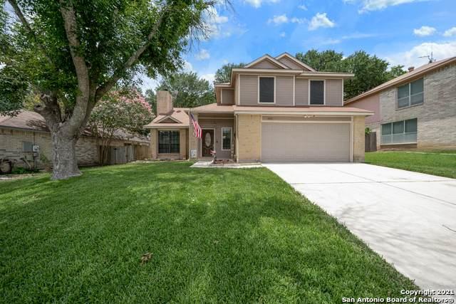 2601 Hidden Grove Ln, Schertz, TX 78154 (MLS #1547296) :: Exquisite Properties, LLC