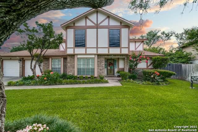 2906 Country Villa, San Antonio, TX 78231 (MLS #1547300) :: JP & Associates Realtors