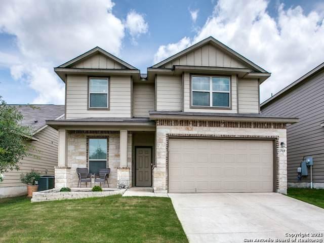 5703 Cielo Ranch, San Antonio, TX 78218 (MLS #1547301) :: Carter Fine Homes - Keller Williams Heritage