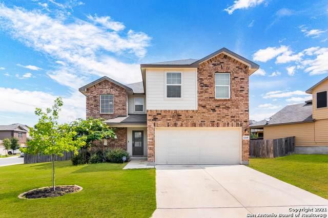 12145 Pearl Jubilee, San Antonio, TX 78245 (MLS #1547302) :: The Gradiz Group