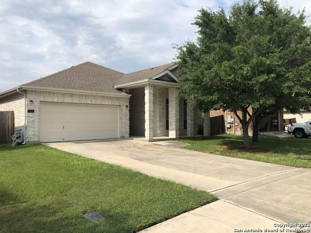 2549 Crusader Bend, Schertz, TX 78154 (MLS #1547306) :: Alexis Weigand Real Estate Group