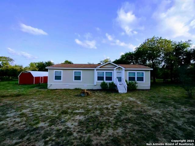 40 Mary Ann Dr, Lytle, TX 78052 (#1547310) :: Zina & Co. Real Estate