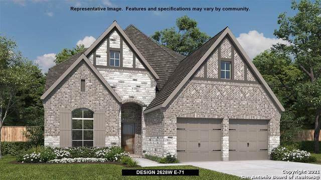 1073 Cadogan Squire, San Antonio, TX 78260 (MLS #1547311) :: The Gradiz Group
