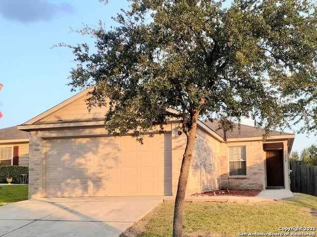 11418 Country Cyn, San Antonio, TX 78252 (MLS #1547314) :: Tom White Group