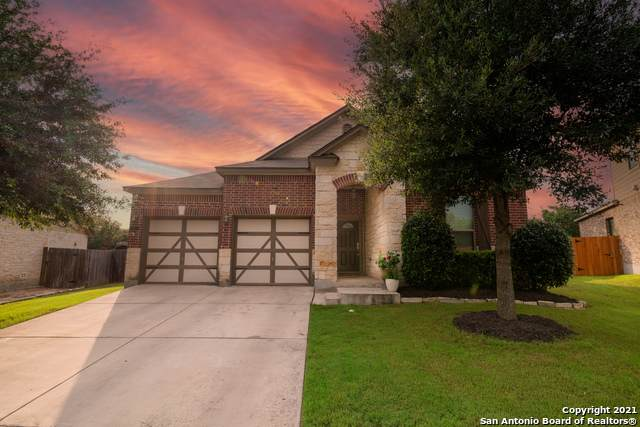 101 Waterfall Ct, Boerne, TX 78006 (MLS #1547317) :: The Castillo Group