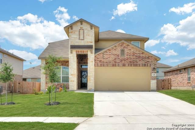 648 Amber Creek, Cibolo, TX 78108 (MLS #1547320) :: The Mullen Group   RE/MAX Access
