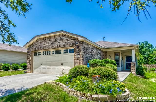 12747 Sand Holly, San Antonio, TX 78253 (MLS #1547328) :: The Real Estate Jesus Team