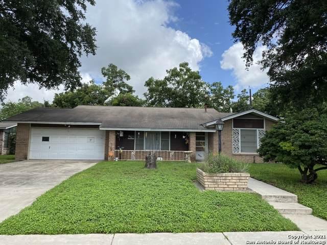 5039 Wycliff Dr, San Antonio, TX 78220 (MLS #1547335) :: The Castillo Group