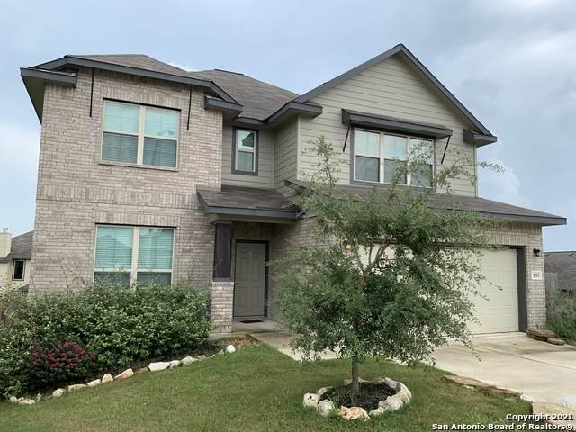 893 Maple Dr, New Braunfels, TX 78130 (MLS #1547338) :: Tom White Group