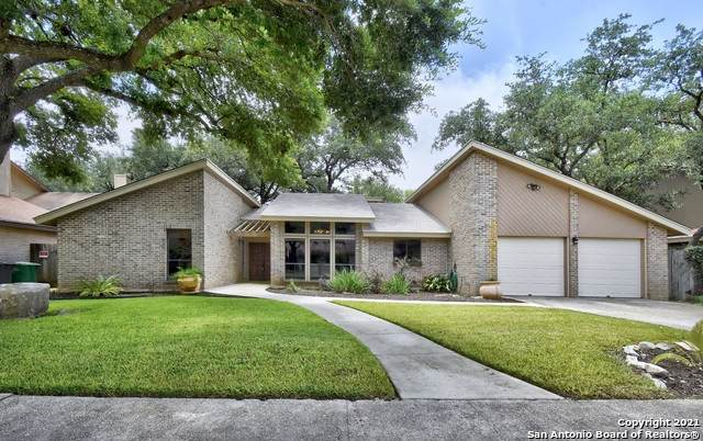 16814 Turkey Point St, San Antonio, TX 78232 (MLS #1547353) :: The Lopez Group