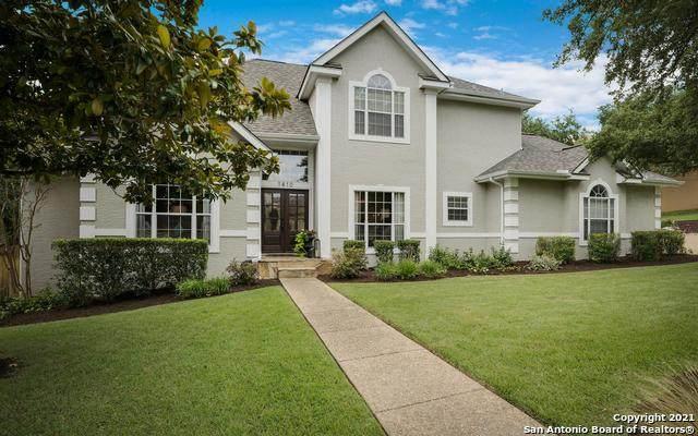 1410 Blackbird Ln, San Antonio, TX 78248 (MLS #1547358) :: Exquisite Properties, LLC