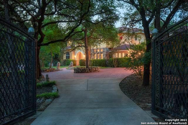 368 Shepherds Crook, Helotes, TX 78023 (MLS #1547362) :: Exquisite Properties, LLC