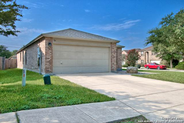101 Longhorn Way, Cibolo, TX 78108 (MLS #1547363) :: 2Halls Property Team | Berkshire Hathaway HomeServices PenFed Realty
