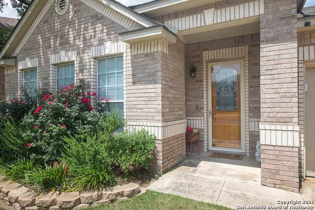 8070 Maddie Ln, San Antonio, TX 78255 (MLS #1547364) :: Carter Fine Homes - Keller Williams Heritage