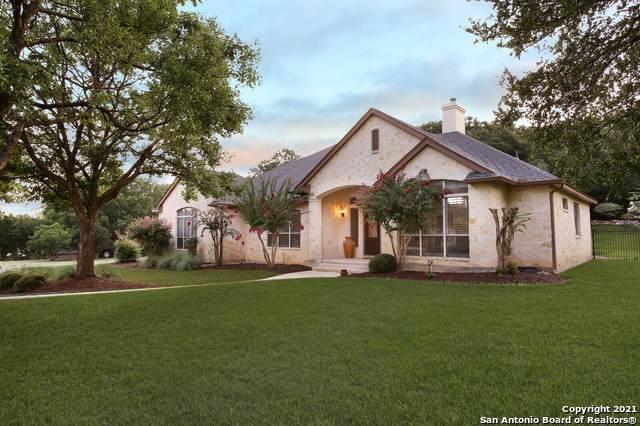 808 Long Meadow, Spring Branch, TX 78070 (MLS #1547370) :: Carolina Garcia Real Estate Group