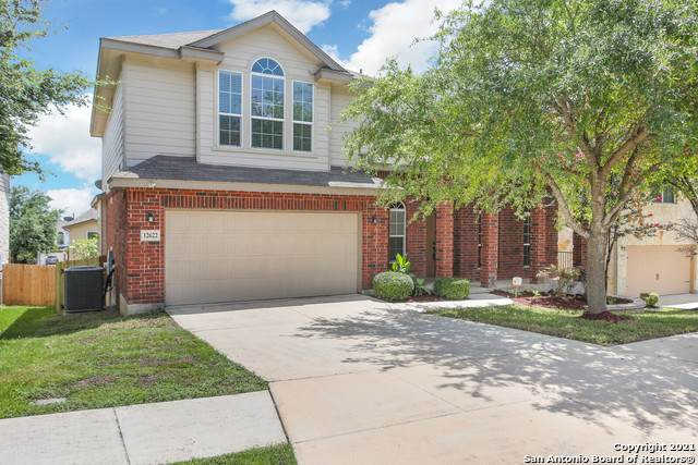 12622 Red Maple Way, San Antonio, TX 78253 (MLS #1547375) :: The Glover Homes & Land Group