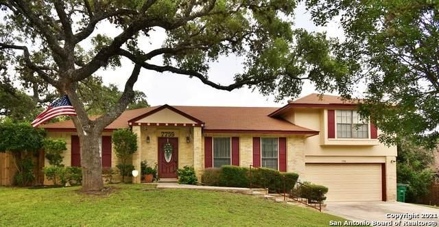 7759 Crooked Road St, San Antonio, TX 78254 (MLS #1547379) :: Vivid Realty