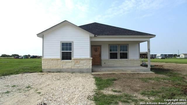 90 Granjeno Dr, Pleasanton, TX 78064 (MLS #1547385) :: Beth Ann Falcon Real Estate