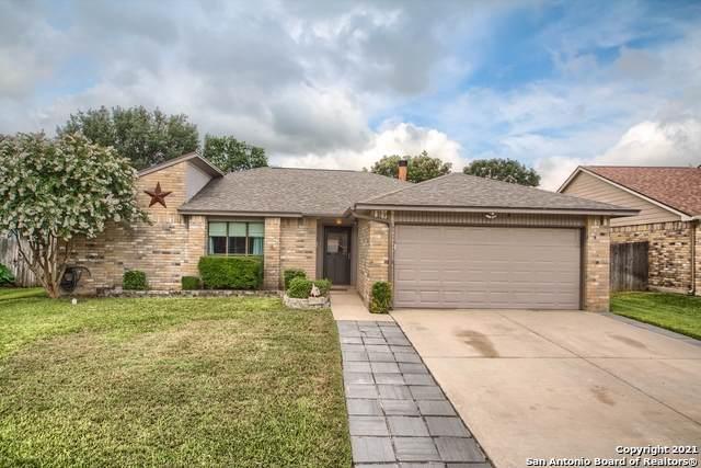 2413 Newning, Schertz, TX 78154 (MLS #1547393) :: Exquisite Properties, LLC