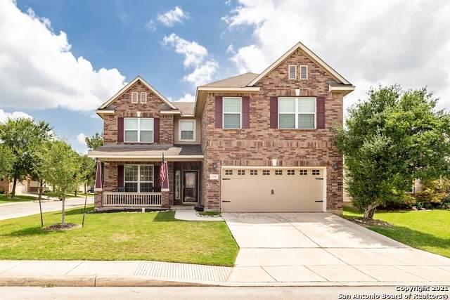 11702 Autumndale, San Antonio, TX 78254 (MLS #1547401) :: The Glover Homes & Land Group