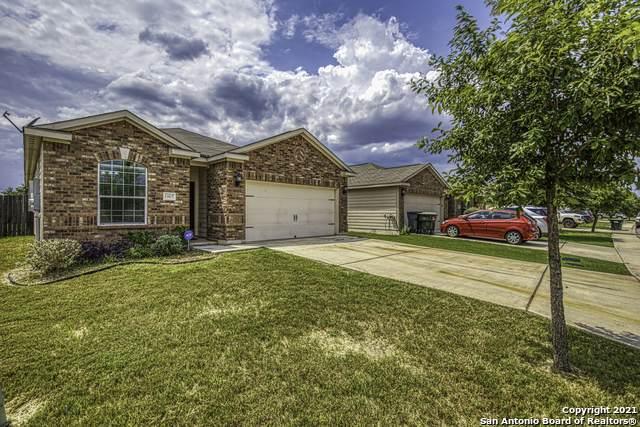 11627 Luckey Ledge, San Antonio, TX 78252 (MLS #1547404) :: Exquisite Properties, LLC
