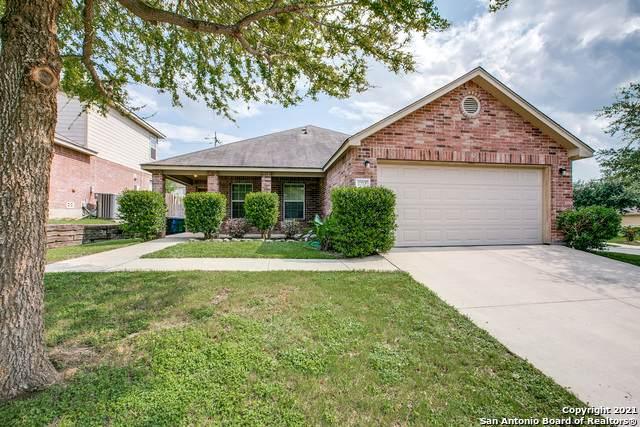 1102 Par Four, San Antonio, TX 78221 (#1547408) :: Zina & Co. Real Estate