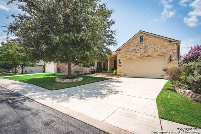 4215 Leona River, San Antonio, TX 78253 (MLS #1547416) :: JP & Associates Realtors