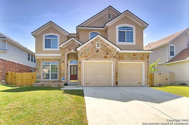 22822 Cardigan Chase, San Antonio, TX 78260 (MLS #1547417) :: The Gradiz Group