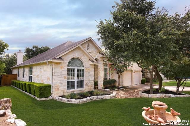 25230 Four Iron Ct, San Antonio, TX 78260 (MLS #1547420) :: The Gradiz Group