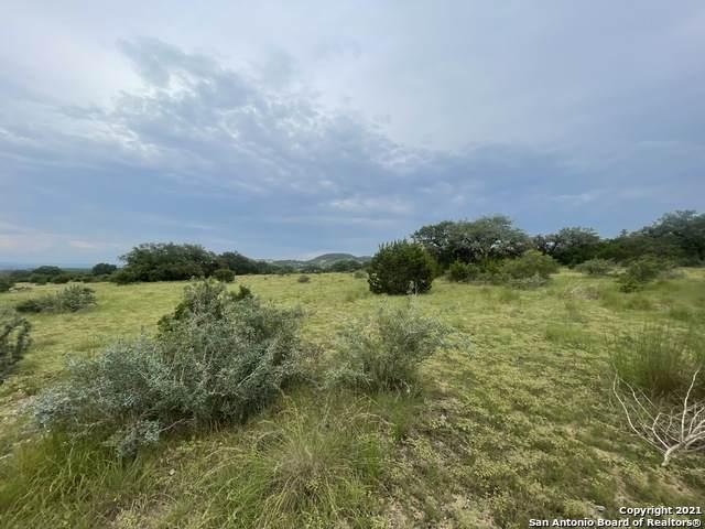TBD Schmidtke Rd, Bandera, TX 78003 (MLS #1547421) :: Exquisite Properties, LLC