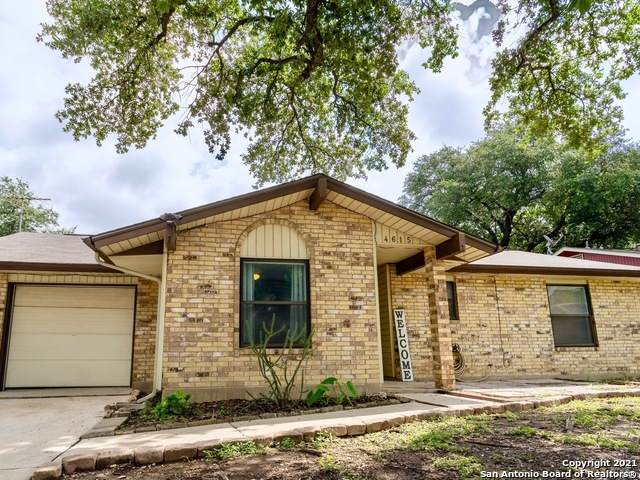 4615 Guadalajara Dr, San Antonio, TX 78233 (MLS #1547423) :: Carolina Garcia Real Estate Group