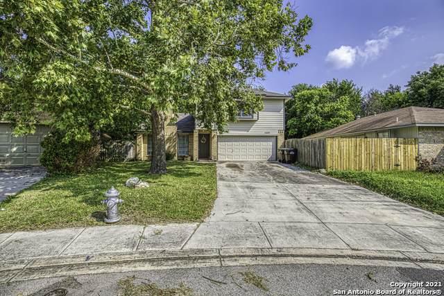 11331 Yuba Trail, San Antonio, TX 78245 (#1547425) :: The Perry Henderson Group at Berkshire Hathaway Texas Realty