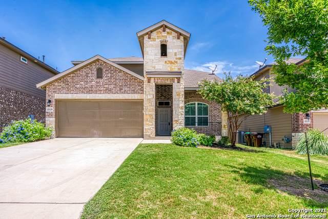 15139 Field Sparrow, San Antonio, TX 78253 (MLS #1547426) :: The Mullen Group | RE/MAX Access