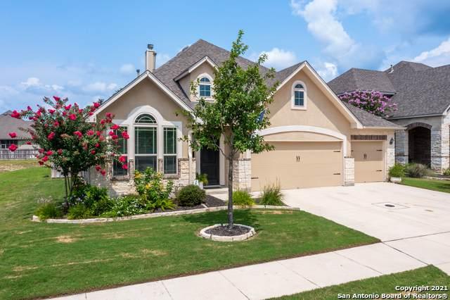 202 Woods Of Boerne Blvd, Boerne, TX 78006 (MLS #1547427) :: JP & Associates Realtors
