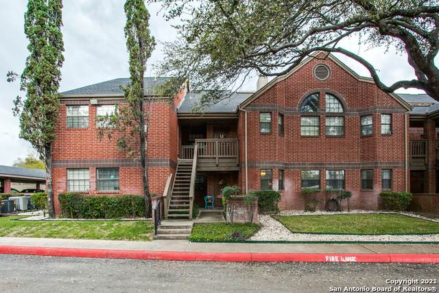 7930 Roanoke Run #1102, San Antonio, TX 78240 (MLS #1547430) :: The Castillo Group