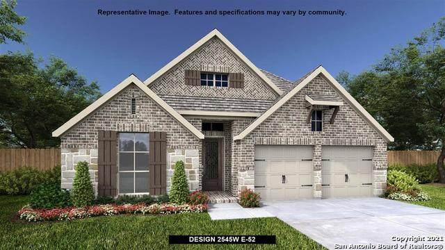 2622 Banditos Ridge, San Antonio, TX 78245 (MLS #1547435) :: The Real Estate Jesus Team