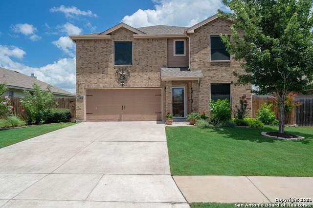 7730 Cold Mtn, Converse, TX 78109 (MLS #1547439) :: Carter Fine Homes - Keller Williams Heritage