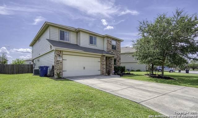 4707 Acacia Hill, San Antonio, TX 78244 (#1547440) :: Zina & Co. Real Estate