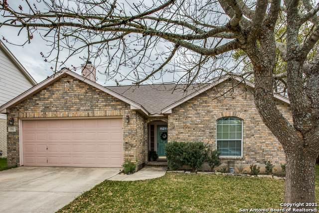 1550 Crescent Glen, San Antonio, TX 78258 (MLS #1547442) :: The Mullen Group | RE/MAX Access