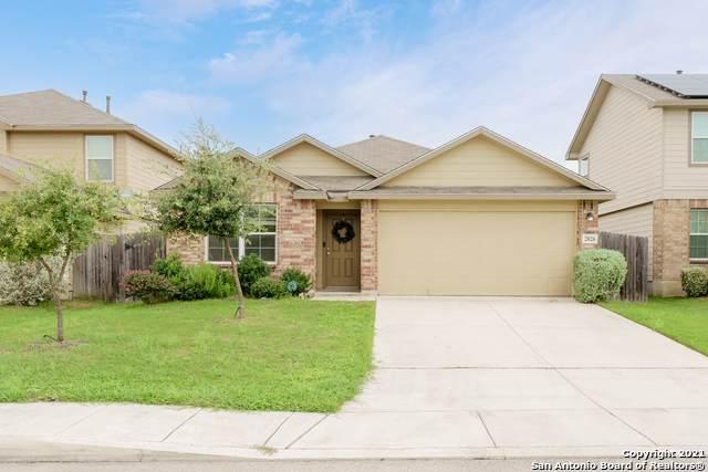 2826 Sunset Bend, San Antonio, TX 78244 (MLS #1547444) :: Tom White Group
