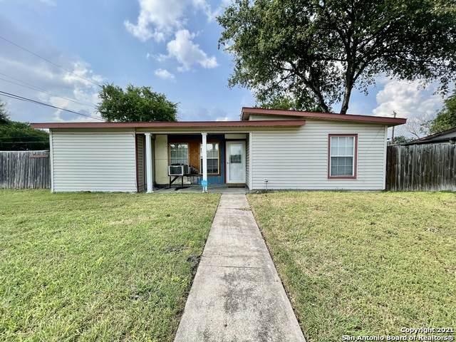 403 E Vestal Pl, San Antonio, TX 78221 (MLS #1547447) :: Carolina Garcia Real Estate Group