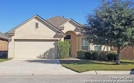 26011 Shady Acres, San Antonio, TX 78260 (MLS #1547449) :: The Real Estate Jesus Team