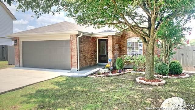 6627 Backbay Pass, San Antonio, TX 78244 (MLS #1547453) :: The Rise Property Group