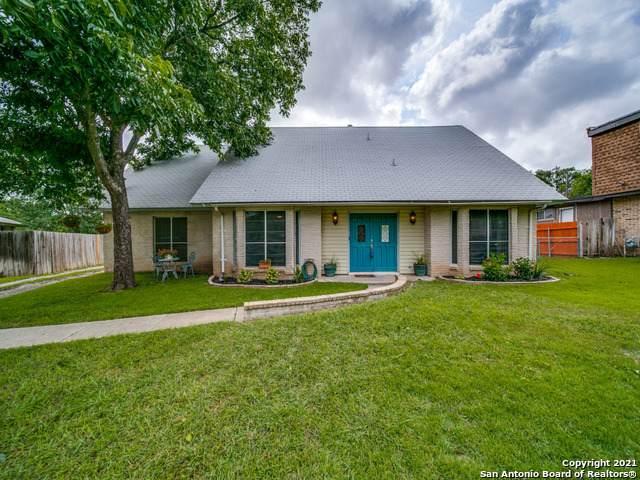 9214 Duchess St, San Antonio, TX 78216 (MLS #1547454) :: Carter Fine Homes - Keller Williams Heritage